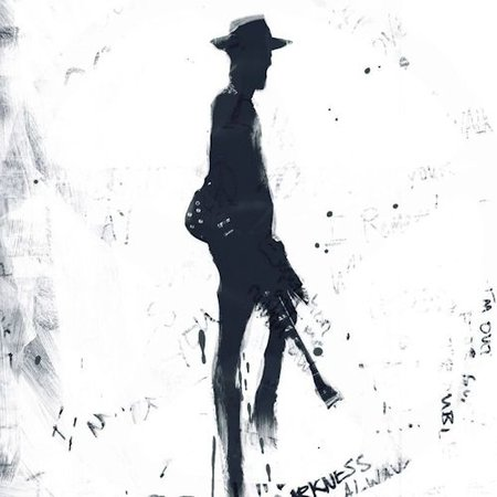 Gary Clark -JR- | This land