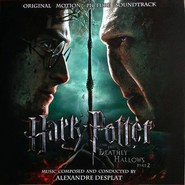 Alexandre Desplat | Harry Potter And The Deathly Hallows Part 2 (Original Motion Picture Soundtrack)