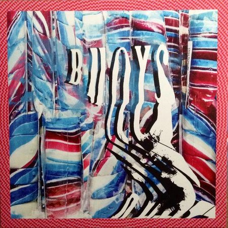 Panda Bear | Buoys