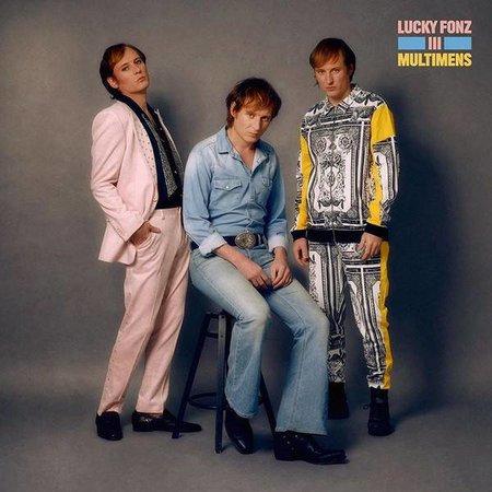 Lucky Fonz III | Multimens