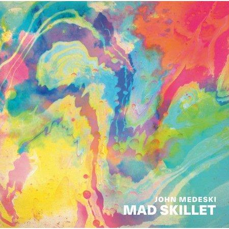 John Medeski | Mad Skillet
