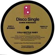 Edwin Birdsong | Cola Bottle Baby / Freaky Deaky Sities