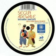 Segun Adewale | Ben Gomori / SMBD Edits