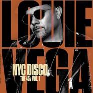 Louie Vega | NYC Disco The 45's Vol. 1
