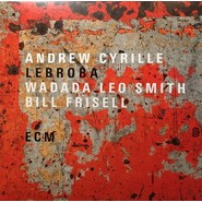 Andrew Cyrille | Lebroba