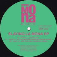 Hugo LX   Slaying La Mona EP