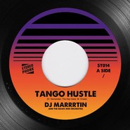DJ Marrrtin | Tango Hustle / Arash1 / Kills