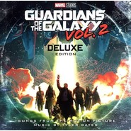 Various | Guardians of the Galaxy Vol. 2 (DLX)