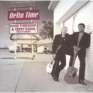 Hans Theessink, Terry Evans, Ry Cooder | Delta Time