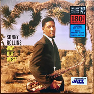 Sonny Rollins | Way Out West (180 gram)
