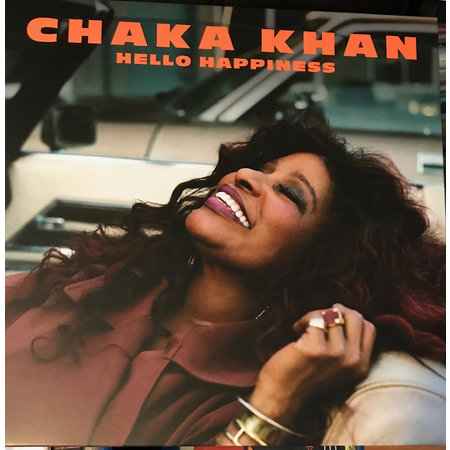 Chaka Khan | Hello Happiness
