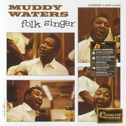 Muddy Waters | Folk Singer