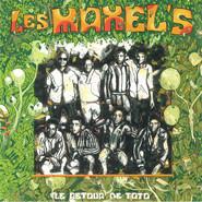 Les Maxel's | Le Retour de Toto EP