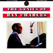 Ray Charles | The Genius Of Ray Charles