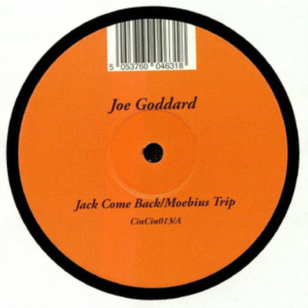 Joe Goddard, Kiwi | Jack Come Back / LakE