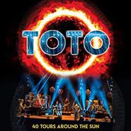 Toto | 40 Tours Around The Sun (3LP)