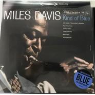 Miles Davis | Kind Of Blue (LTD-Coloured)