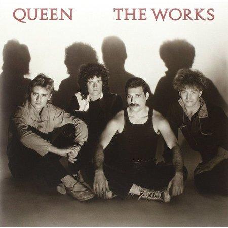 Queen | The Works
