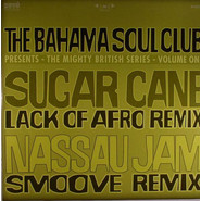 The Bahama Soul Club | The Mighty British Series - Volume One