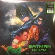 Various | Batman Forever (Original Music From The Motion Picture)