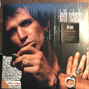 Keith Richards | Talk is Cheap