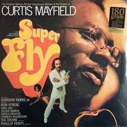 Curtis Mayfield | Super Fly