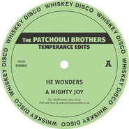 The Patchouli Brothers | Temperance Edits