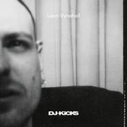 Leon Vynehall | DJ-Kicks