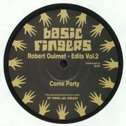 Robert Ouimet | Edits Vol. 2