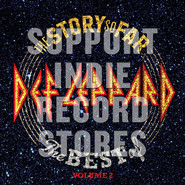 Def Leppard | The Story So Far: The Best of  Volume 2 (RSD19)