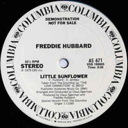 Freddie Hubbard | Little Sunflower - RSD2019