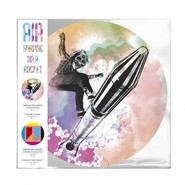 Air   Surfing On A Rocket (RSD19)