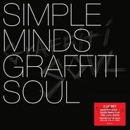 Simple Minds | Graffiti Soul (RSD19)