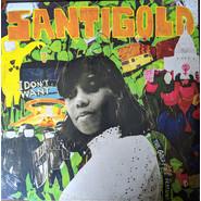 Santigold | I Don't Want - RSD2019