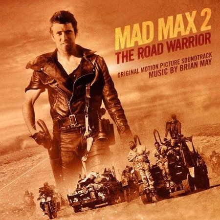 Mad Max 2 | The Road Warrior - OST - RSD2019