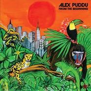 Alex Puddu, Lonnie Jordan | From The Beginning