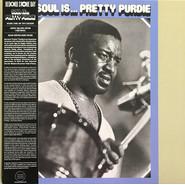 Bernard Purdie | Soul Is... Pretty Purdie
