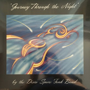 Disco Space Funk Band | Journey Through The Night