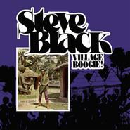 Steve Dudu Black | Village Boogie