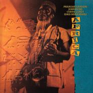 Pharoah Sanders, John Hicks, Curtis Lundy, Idris Muhammad | Africa