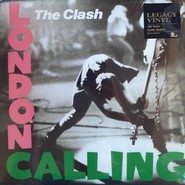The Clash | London Calling