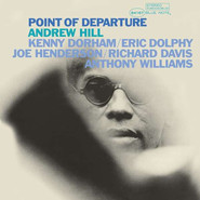 Andrew Hill | Point Of Departure