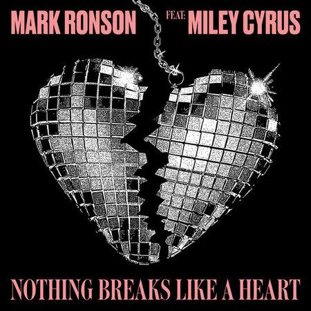 Mark Ronson | Nothing Breaks Like A Heart