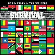 Bob Marley & The Wailers   Survival