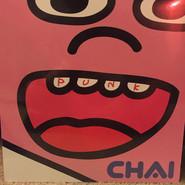 Chai | Punk
