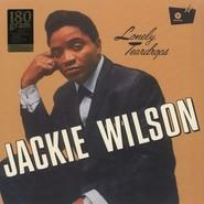 Jackie Wilson   Lonely Teardrops