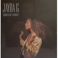 Jayda G | Significant Changes
