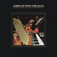 Leroy Hutson  | The Man!!