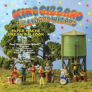 King Gizzard And The Lizard Wizard   Paper Mâché Dream Balloon