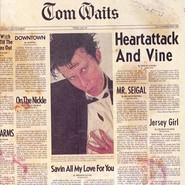 Tom Waits | Heartattack And Vine